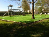 Puyau Paysages paysagiste Gironde aire de jeux
