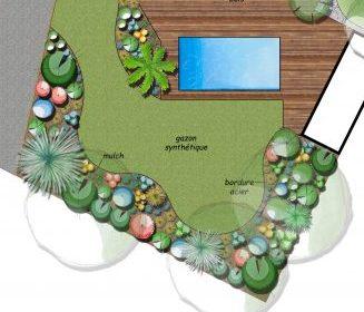 projet paysage