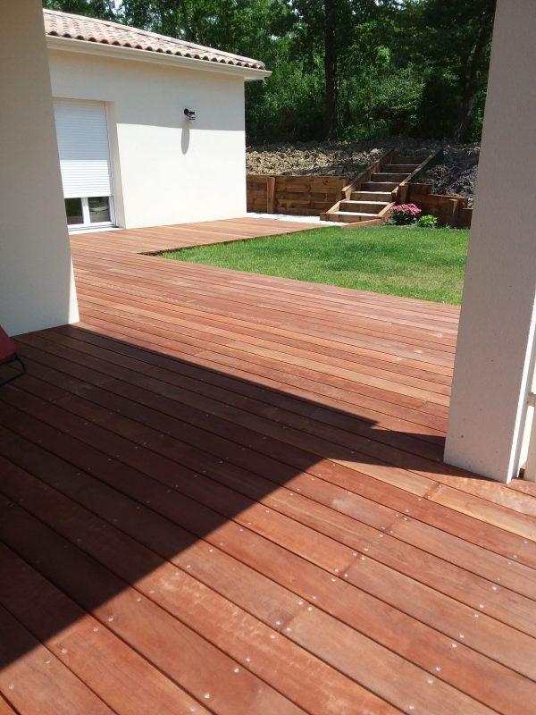 Terrasse bois finale